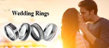 Wedding Rings Pitch